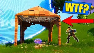 The WORST DUO PARTNER In Fortnite - Battle Royale!