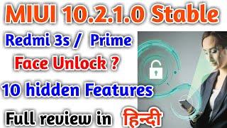 miui 10 2 1 0 Hidden Features Videos - 9tube tv