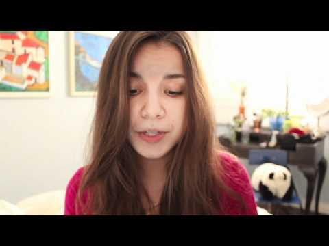 Vlogust 29, 2011 - Dear YouTube