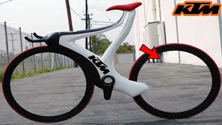 21 सबसे अजीब और विचित्र साइकिल || 21 UNUSUAL BICYCLE TECHNOLOGY You Can Ride Very Fast