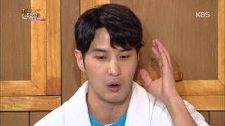 [HIT] 해피투게더-독립운동가 후손 김지석, 범상치 않은 가족이름에 '폭소'.2015022