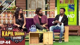 The Kapil Sharma Show -दी कपिल शर्मा शो-Ep-44- Team Banjo in Kapil
