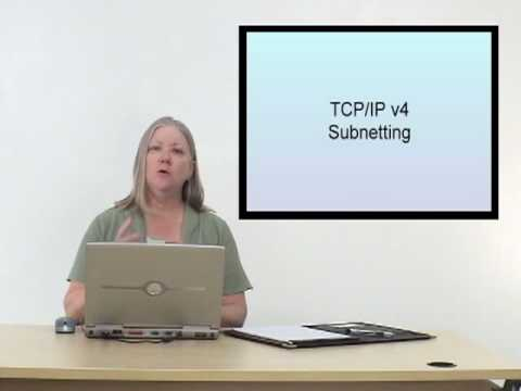 How to calculate a TCPIP IPv4 subnet mask