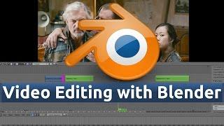 Download 1 - Blender Video Editing (Setup Defaults)