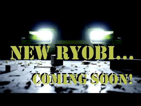 A NEW Ryobi Tool is COMING SOON! - The P3260
