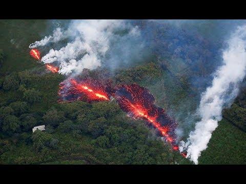 Major Hawaii Update! More Dangerous Than Reported