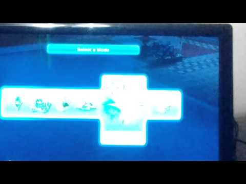 Sims 3 How to change a Sims name on Xbox 360