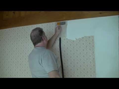 Absolutely The Best Way To Strip Wallpaper