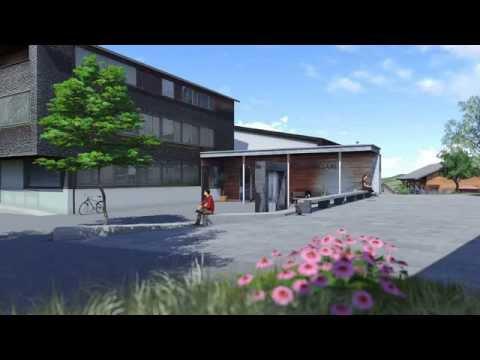 Lumion, Sketchup, Google Earth - Animation
