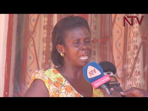 OKUTIISATIISA OKUWAMBA: E Luweero waliwo ebibaluwa ebisuuliddwa