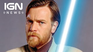 Ewan McGregor Says There Are