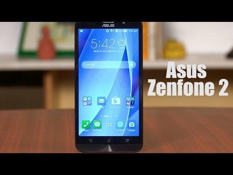 Asus Zenfone 2 ZE551ML 4GB RAM, 32GB Review (Hindi)