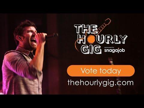 Hourly Gig | Vote for the winner