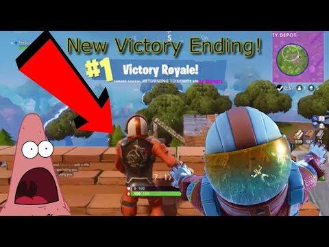 New Victory! Season 3 | Fortnite: Battle Royale