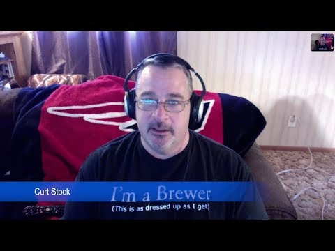 Cream Ale with Curt Stock- BeerSmith Podcast #162