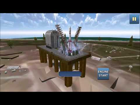 Indian Air Force Rocket Flight Android HD Gameplay