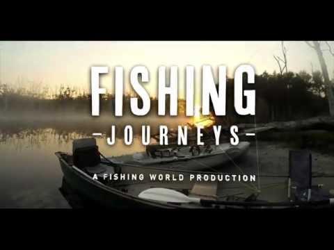 Fishing Journeys - Episode 7