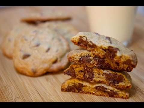 Homemade Chocolate Chip Cookies - Cooked by Julie Episode 221