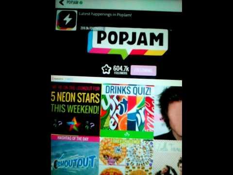 2 best ways to get followers on popjam WORKS!!!!