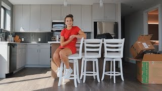 why am i an adult now (moving day 2)