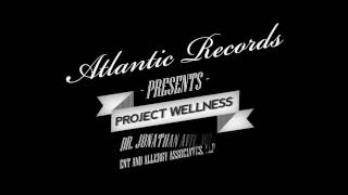 Apple Cider Vinegar vs. Lemon Water // Atlantic Records Project Wellness