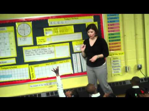 2nd grade math meeting part 2