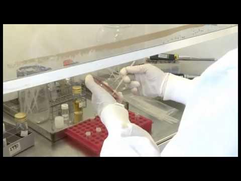Testing for botulism
