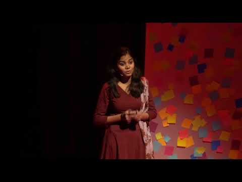 How To Record Silence | Nasreen Sheikh | TEDxVail