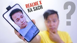 Realme X Full Review - Khardina Chahiye Ya 😳😳 ??