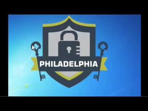 Philadelphia Ransomware 2017