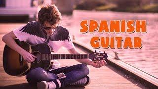 Spanish Guitar: Romantic Music, Background Music   Relaxing of Bolero - Rumba - Cha Cha Cha