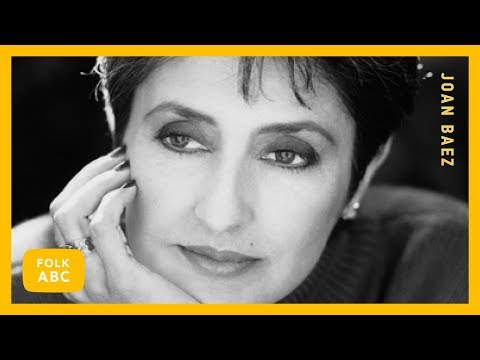Joan Baez - Brothers in Arms