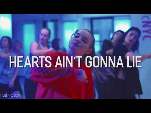 Arlissa & Jonas Blue - Hearts Ain't Gonna Lie | Chio Choreography | DanceOn Class