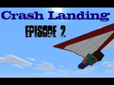 Crash Landing Lets Play! E2 Tools of Bones