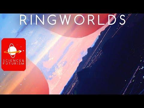 Megastructures: Ringworlds