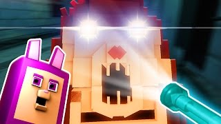 RUN FROM MAMA!   TattleTail (MINECRAFT ROLEPLAY) 🐰