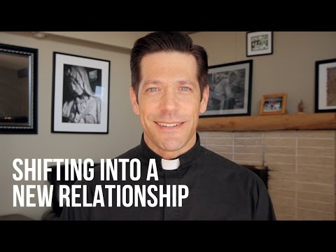 Shifting into a New Relationship