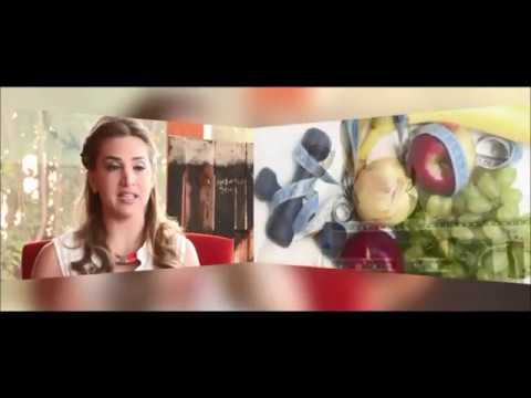 Lose Weight For A Better Sex Drive - Dietitian Christelle Bedrossian, LBC, Beirut-Lebanon