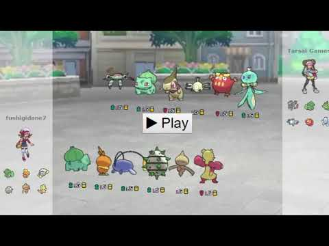 Bulbasaur Insane Sweep! Gen7 Little Cup Showdown