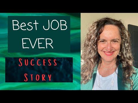 Manifesting Dream Job & Salary Story