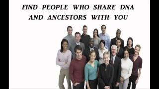 Ancestry Dna Testing Best Ancestral Dna Test