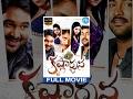Krishnarjuna Full Movie  Nagarjuna Vishnu Mamta Mohandas  P Vasu  M M Keeravani