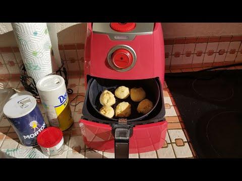 Air Fryer Jamaican Fried Dumplings Paula Deen