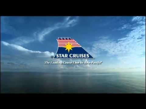 StarCruises_SuperStar Aquarius Branding Video for Hong Kong