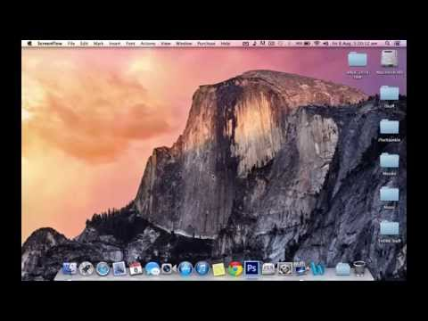 How to show hidden files and folders in Finder on Mac