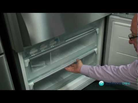 What is a bottom-mount fridge? Expert's buying guide for bottom-mount fridges - Appliances Online
