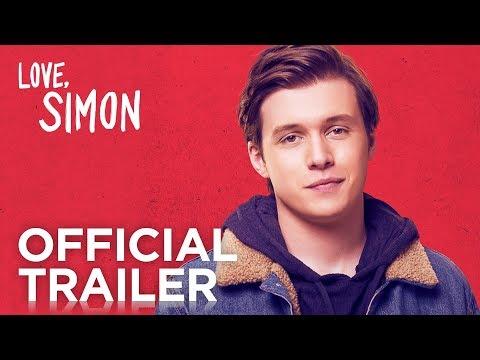 Love, Simon   Official Trailer [HD]   20th Century FOX