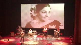 Ali Sethi - Dil jalane ki Baat - 10 March 2018