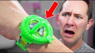 Bug Watch? | 10 Dollar Store Products Sent In By Viewers!