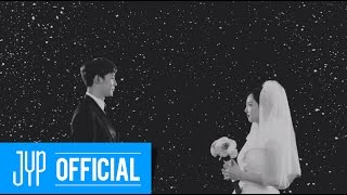 "JUN. K ""Your Wedding(결혼식)"" M/V"